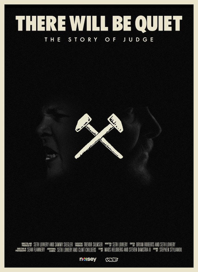 Judge documentary