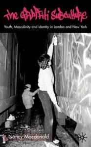 The Graffiti Subculture book cover