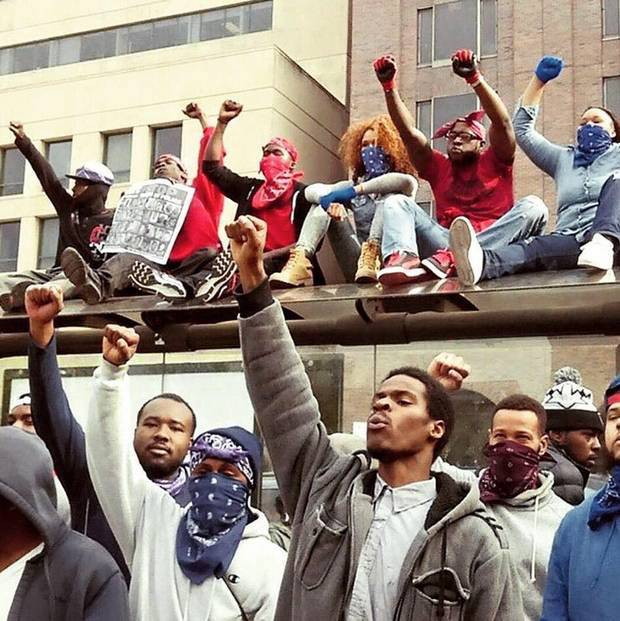 The CRIPS – Subcultures and Sociology