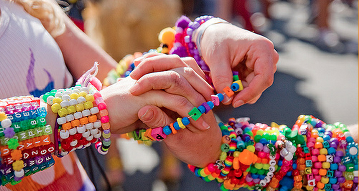 Kandi Pony Beads And Rave: Subcultures And Sociology
