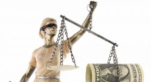 scales-of-justice-relaying-the-presence-of-corruption-within-the-judicial-system