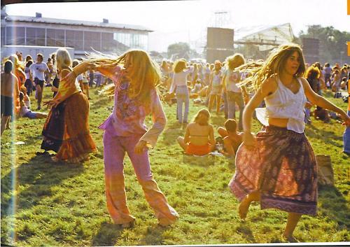 Deadheads Dancing