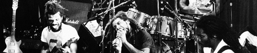 bad brains on stage