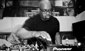 Image of Frankie Knuckles