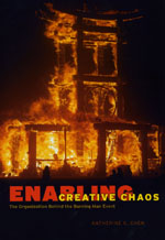 Enabling Creative Chaos book cover
