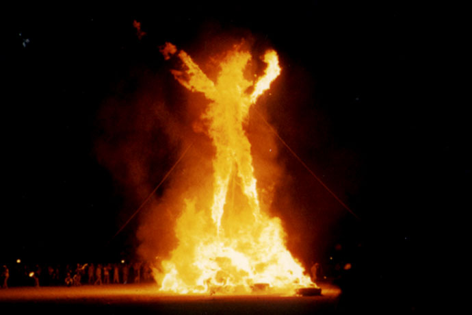 Burning Man Subcultures And Sociology