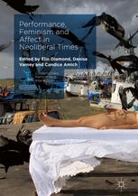 Performance, Feminism Book Cover