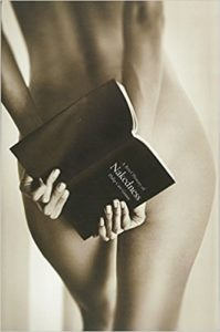 cover of the book History of Nakedness