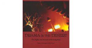 Drama in the Desert book