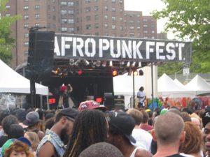 """""""Afro Punk Fest"""""""